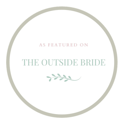 the outside bride photographer