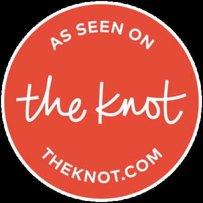 the knot wedding photographer