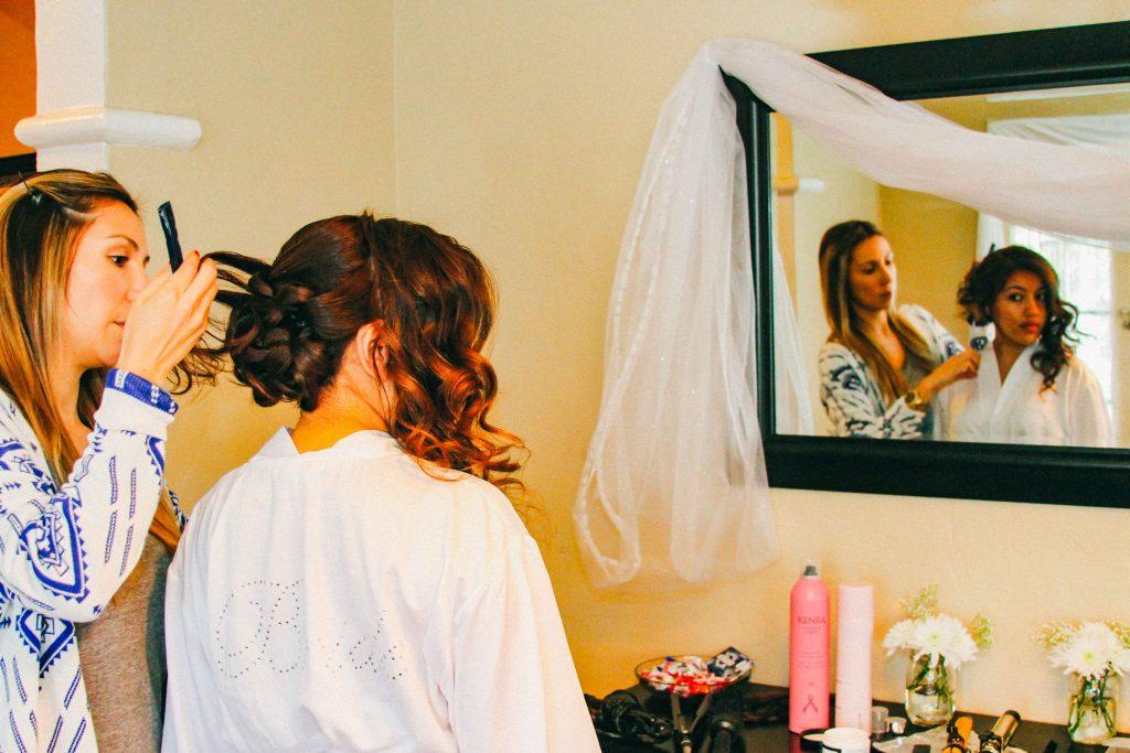 los angeles river center wedding, los angeles wedding photographer, bride los angeles